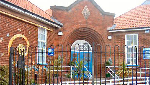 Brook Primary School